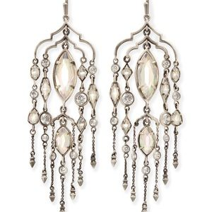 Kendra Scott Emma Chandelier Earrings